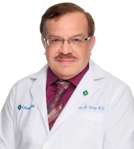 Ramon Urroz, MD