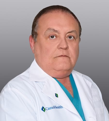 Hector Rodriguez, MD