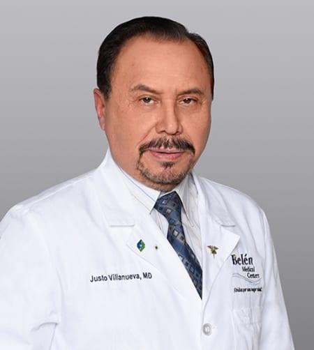 Justo Villanueva, MD