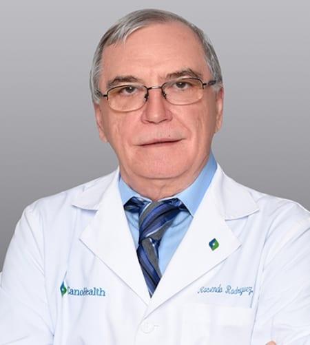 Rosendo Rodriguez, MD