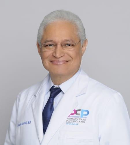 Oswaldo Sandoval, MD