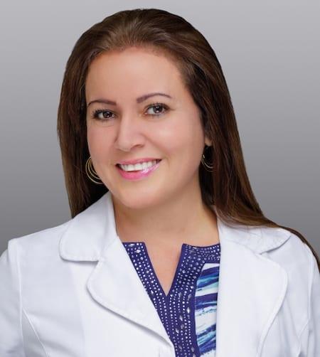 Maria Castro-Gonzalez, MD