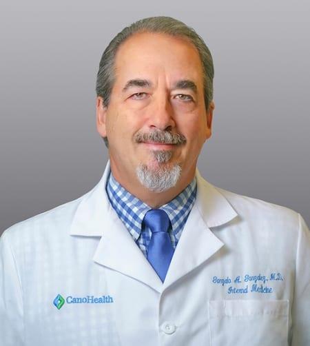 Dr. Gonzalo Gonzalez