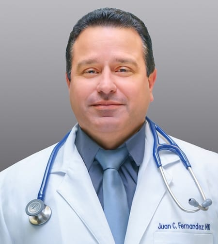 Dr. Juan Fernandez