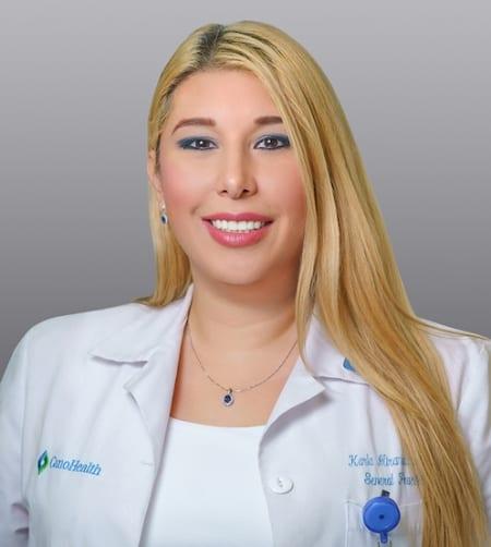 Karla Miranda Medina, MD
