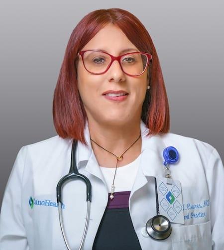 Dr. Myriam Chevres