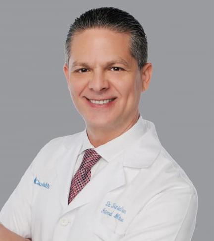 Daniel Leon, MD